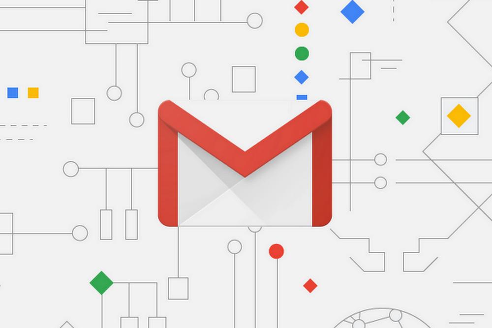 Почта Gmail будет проще, секретнее ибезопаснее