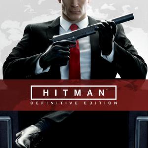 IO Interactive подписала контракт с издателем Warner Bros. и выпустит игру «Hitman: Definitive Edition» 15 мая 2018 года на платформах PS4 и Xbox One