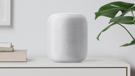 HomePod реализуются очень плохо. Колонка Apple серьёзно уступает Amazon иGoogle
