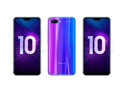 Стала известна цена телефона Huawei Y6 (2018)
