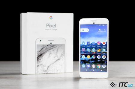 Смартфоны Pixel и Pixel XL исчезли из магазина Google Store