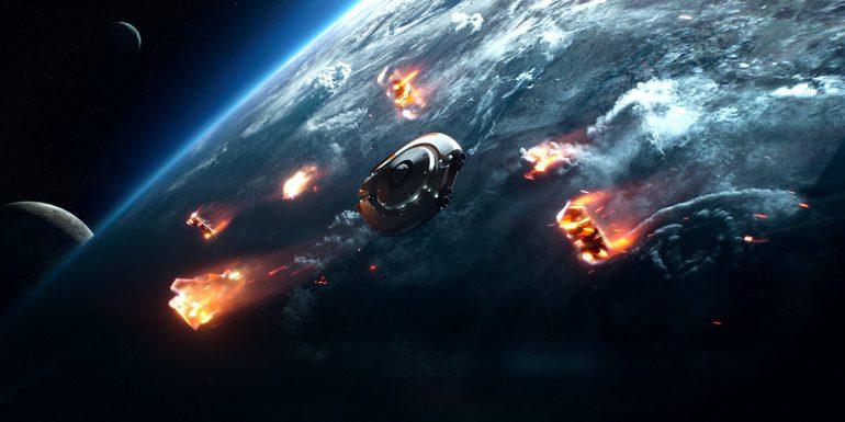 Lost in Space / «Затерянные в космосе» - ITC.ua