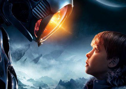 Lost in Space / «Затерянные в космосе»