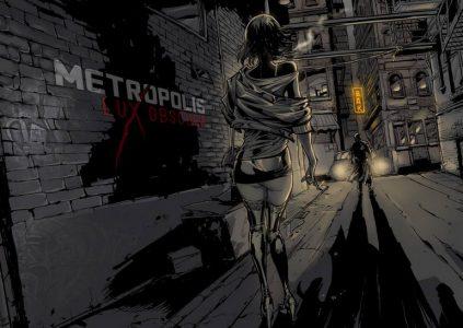 Metropolis: Lux Obscura – Город Грехов