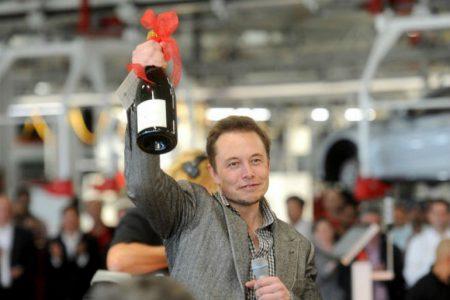 The Boring Company Илона Маска привлекла инвестиции в размере $112,5 млн. Главным инвестором выступил сам Маск