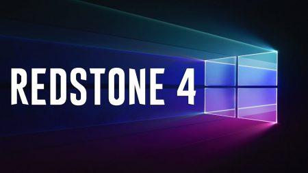 Microsoft отложила выход следующего крупного обновления Windows 10 (Redstone 4) из-за ошибки, приводящей к «синему экрану смерти»