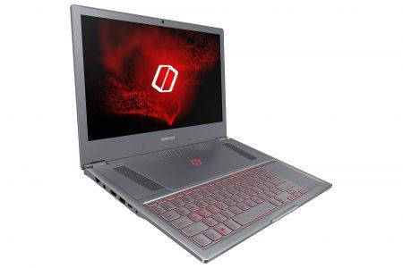 Samsung представил геймерский ноутбук Notebook Odyssey Z на основе новых шестиядерных процессоров Intel Core i7