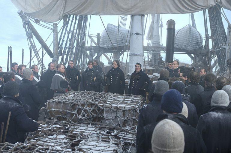 The Terror / «Террор» - ITC.ua