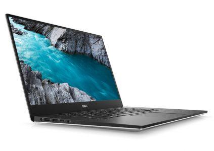 Dell обновила линейки Inspiron, XPS и Vostro, добавив в них новые процессоры Intel Core 8-го поколения