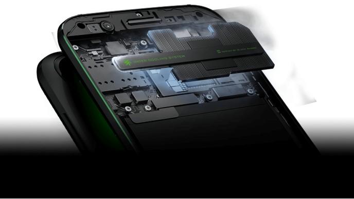 Asus может представить собственный игровой смартфон летом