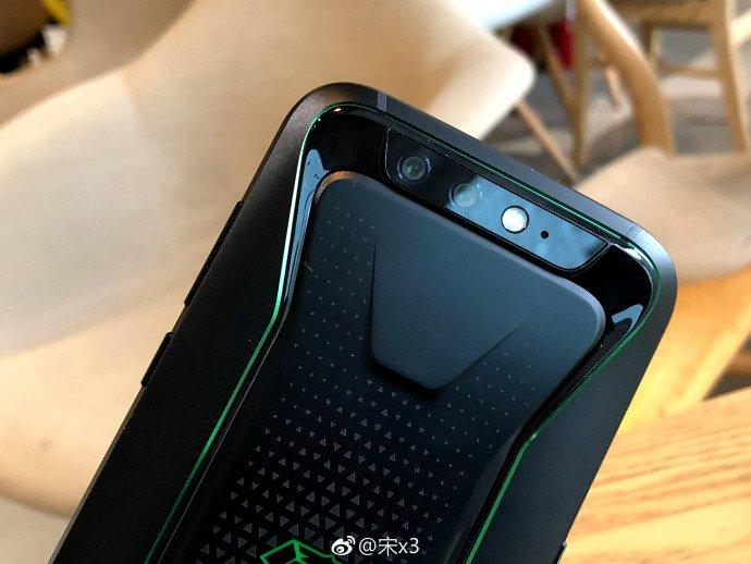 Asus представит собственный игровой смартфон ROG вначале лета