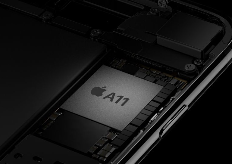 Apple будет оснащать компьютеры чипами собственного производства