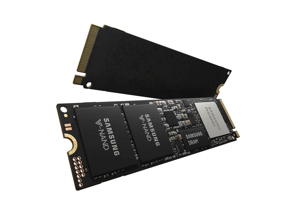 Представлены твердотельные NVMe-накопители Samsung 970 Pro и 970 Evo - ITC.ua