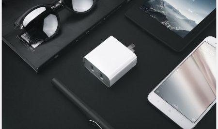 Новое зарядное устройство Xiaomi с двумя портами USB Type-A и поддержкой Quick Charge 3.0 стоит менее $  10