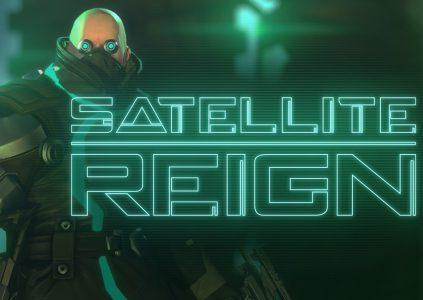 Humble Bundle бесплатно раздаёт стратегию Satellite Reign - ITC.ua
