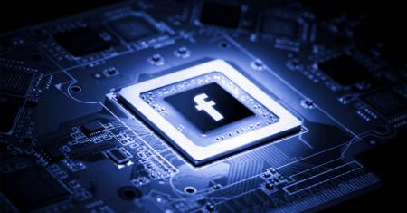 Bloomberg узнал о планах Facebook взяться за разработку собственных чипов