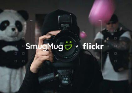 Фотосервис SmugMug купил Flickr, но они продолжат работать по отдельности