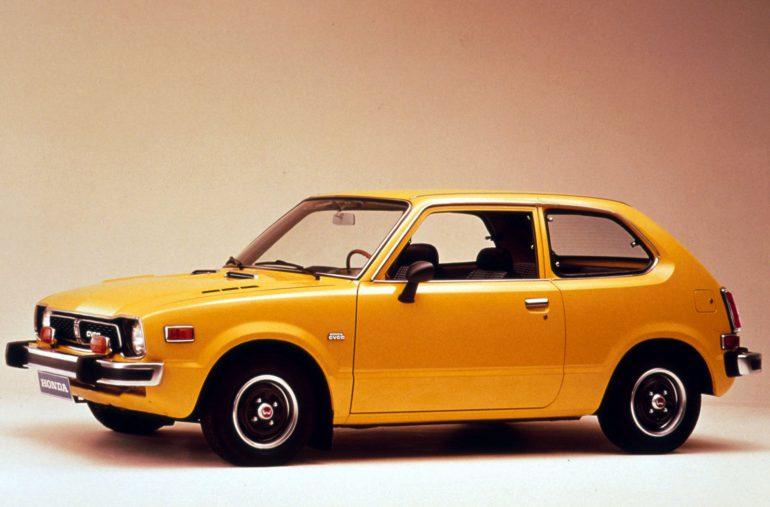 Седан Honda Civic 4D: здесь есть комфорт и простор, но есть ли дух Honda?