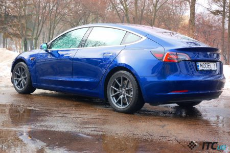 Tesla снова временно приостанавливает выпуск электромобилей Model 3 - ITC.ua