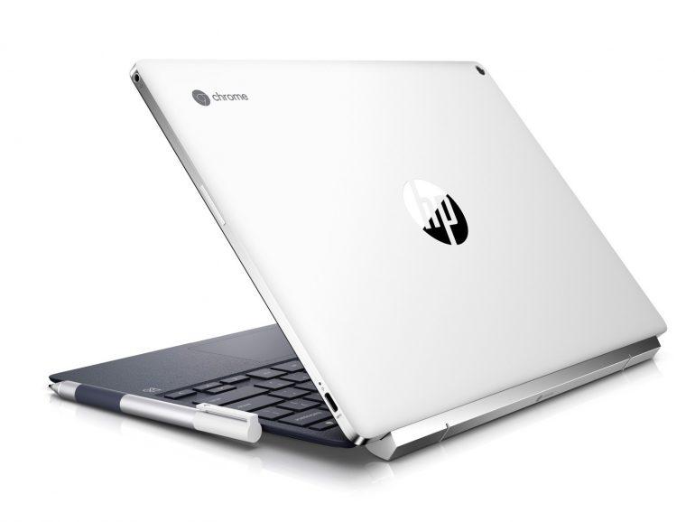 HPпредставила пообразу иподобию Surface Pro наChromeOS