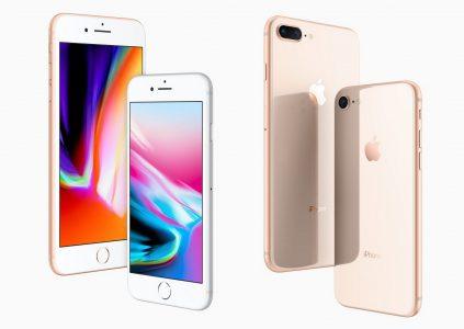 Обновление iOS отключило сенсорные дисплеи в смартфонах iPhone 8, отремонтированных в сторонних мастерских