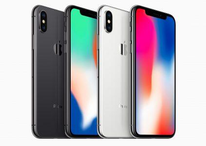Counterpoint: Смартфон iPhone X единолично получил 35% прибыли от мировых продаж смартфонов, а суммарно модели Apple зарабатывают 86% от всей прибыли в сегменте
