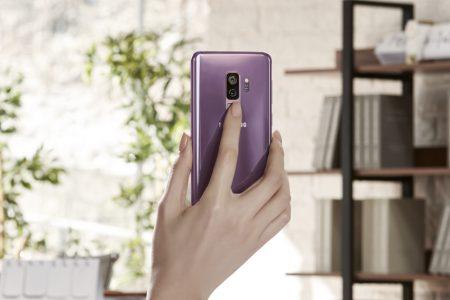 Samsung Galaxy S9 и S9+ заняли первое место в рейтинге смартфонов по версии Consumer Reports