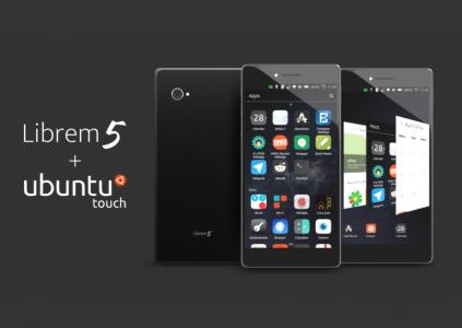 ОС Ubuntu Touch получила вторую жизнь на необычном смартфоне Purism Librem 5 с аппаратными выключателями ряда основных функций