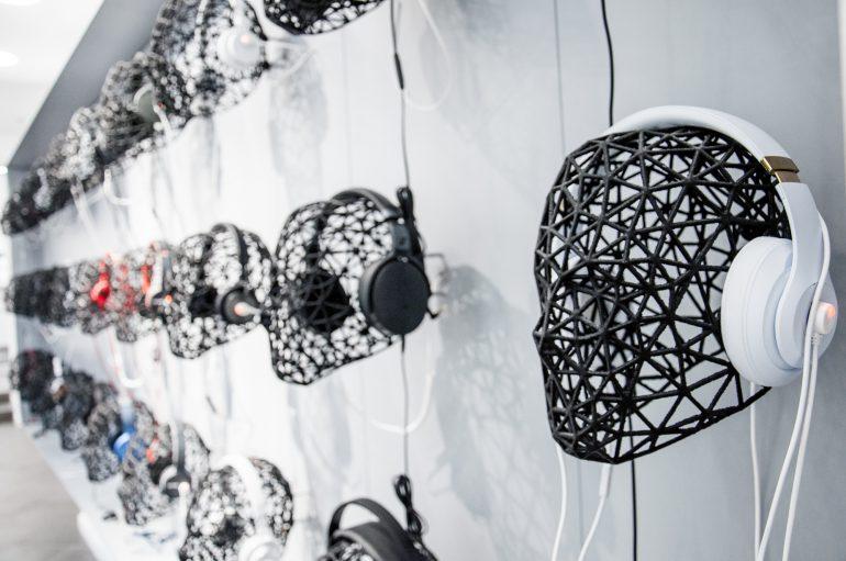 В Киеве открылось технологическое пространство «Майстерня 21»