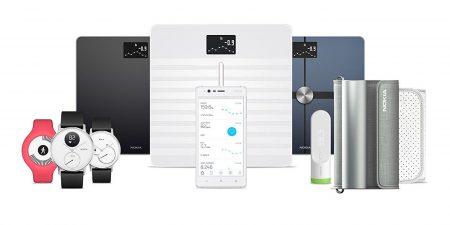 Google также заинтересована в покупке у Nokia подразделения Digital Health, созданного на базе Withings
