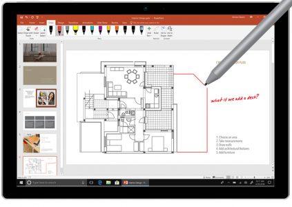 Вышла первая предварительная версия Office 2019, но только для бизнес-пользователей