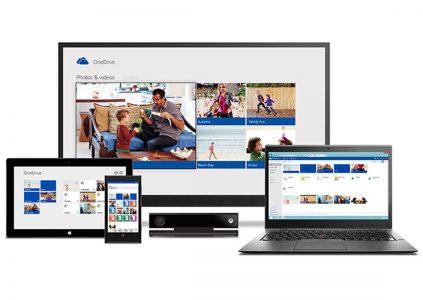 В сервисе OneDrive появилась защита от атак вирусов-шифровальщиков, а в Outlook.com – поддержка шифрования - ITC.ua