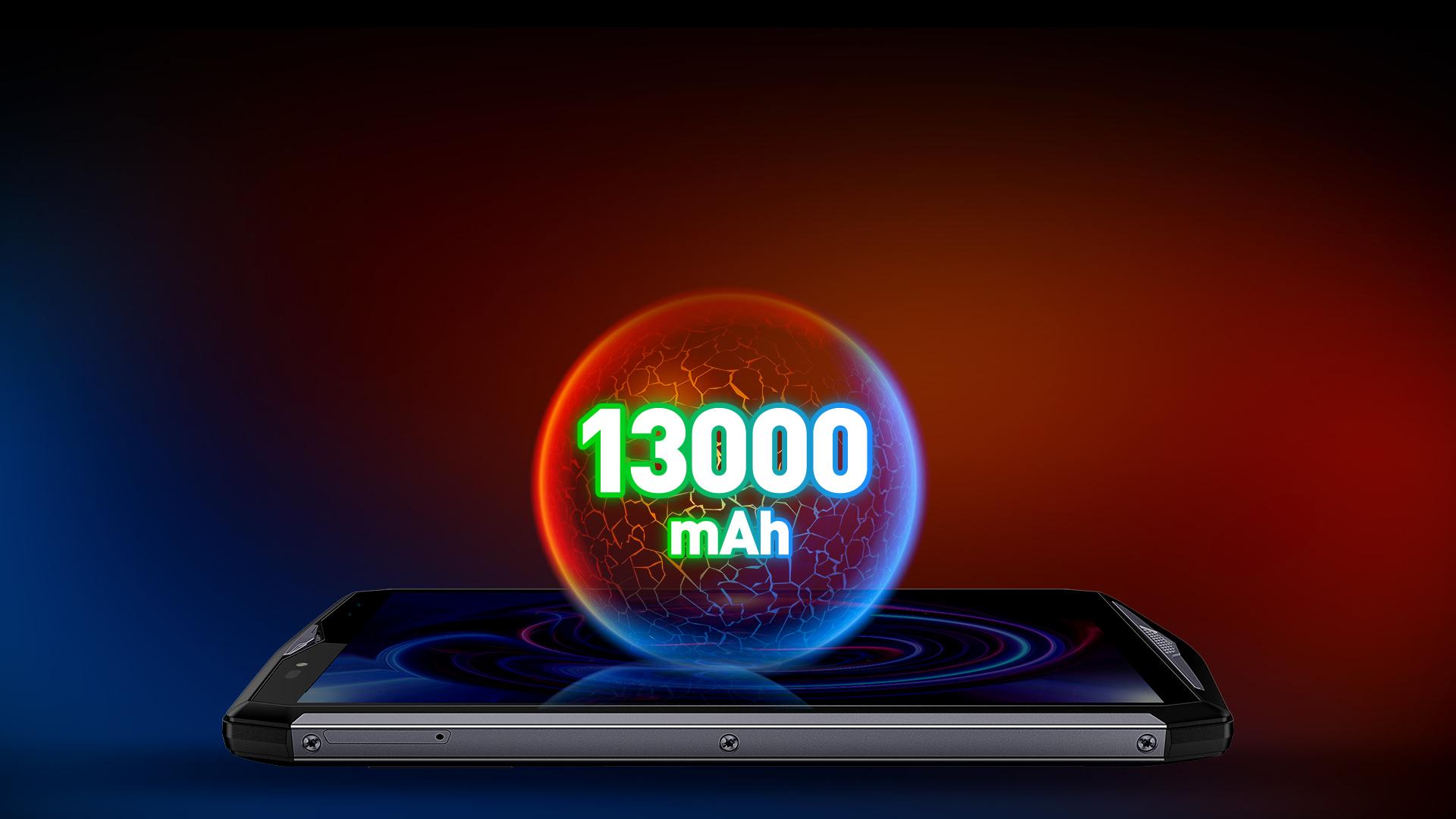 Смартфон Cubot Power получил аккумулятор на6000 мАч