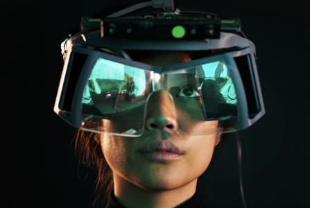 Leap Motion представила Project North Star – 100-долларовую гарнитуру дополненной реальности с технологией отслеживания рук