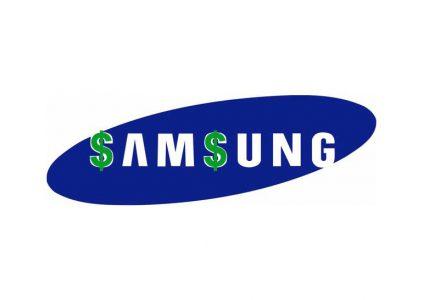 Samsung показала существенный рост прибыли несмотря на снижение спроса на OLED панели