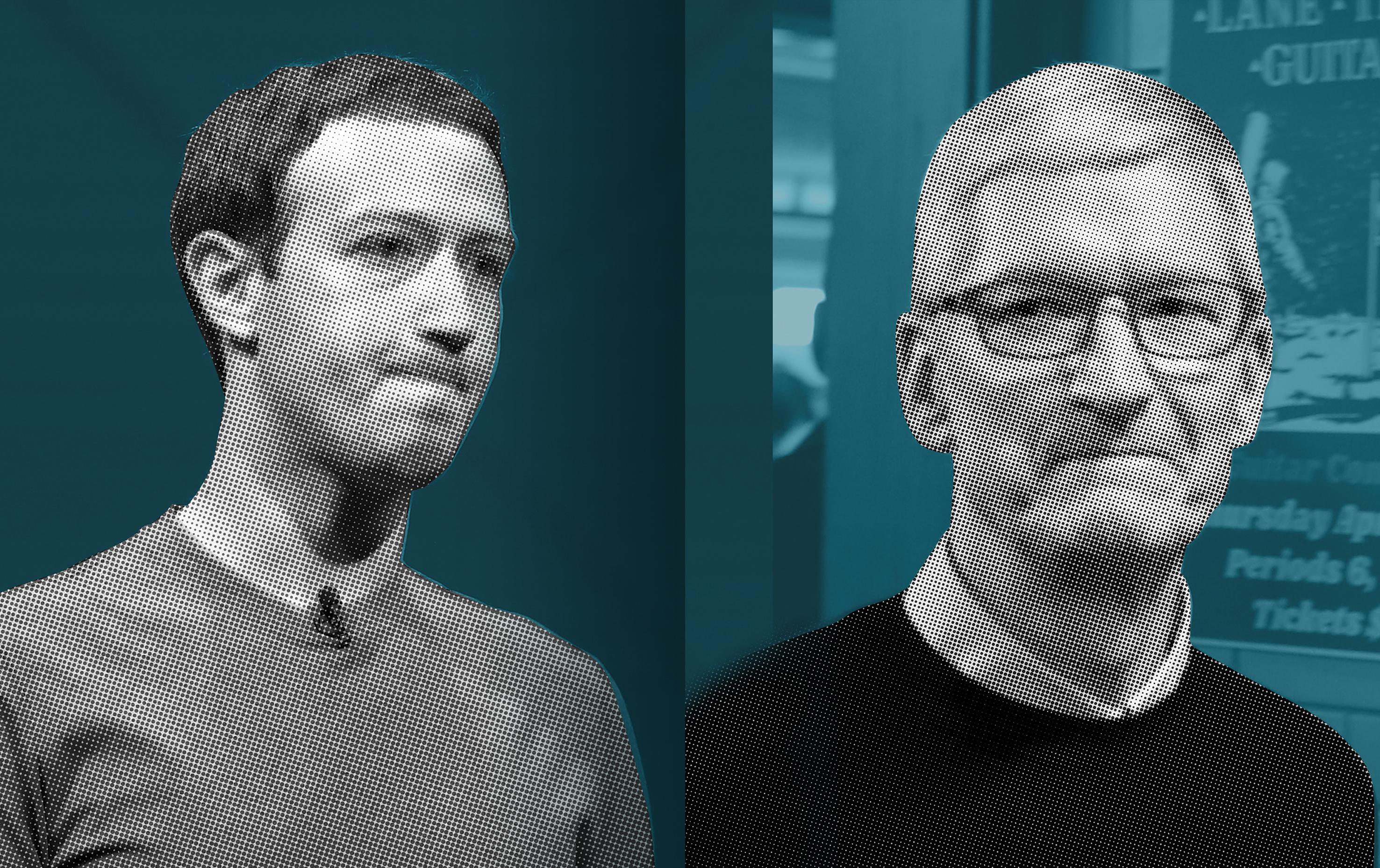 «Слишком поверхностно и недостоверно»: Цукерберг ответил Куку на критику в адрес Facebook