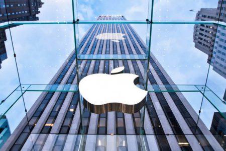 Внутренний документ Apple указывает, что за прошлый год компания уволила за «слив» данных 29 сотрудников