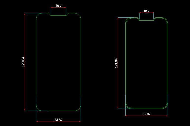 Новый iPhone отберёт дисплей уLG