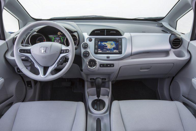 В 2020 году Honda перевыпустит электромобиль Honda Fit EV, обеспечив запас хода в 300 км при ценнике всего $18 тыс. - ITC.ua