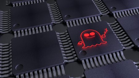В процессорах Intel обнаружено 8 новых уязвимостей Spectre следующего поколения - ITC.ua