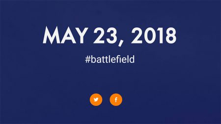 Новую Battlefield V покажут 23 мая