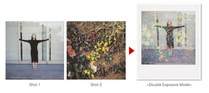Fujifilm Instax Square SQ6 – первая аналоговая фотокамера компании с моментальной печатью квадратных снимков