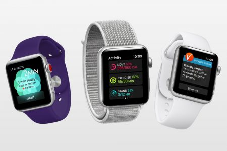 Canalys: Рынок умных часов и браслетов вырос на 35%, однозначными лидерами выступают Apple и Xiaomi