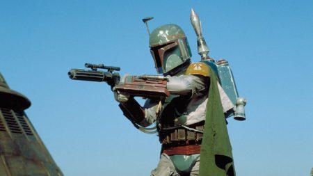 Очередной спин-офф «Звездных Войн» посвятят охотнику за головами Бобе Фетту, снимет картину режиссер «Логана» Джеймс Мэнголд
