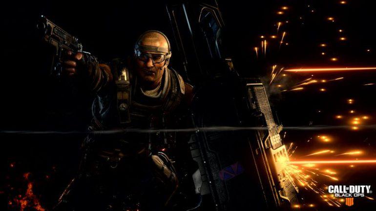 Игра Call of Duty: Black Ops 4 лишится одиночной кампании, но получит режим королевской битвы - ITC.ua