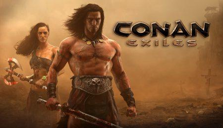 Conan Exiles - Рабский труд - ITC.ua