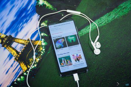 Опыт использования Huawei P20 Pro: смартфон в путешествии
