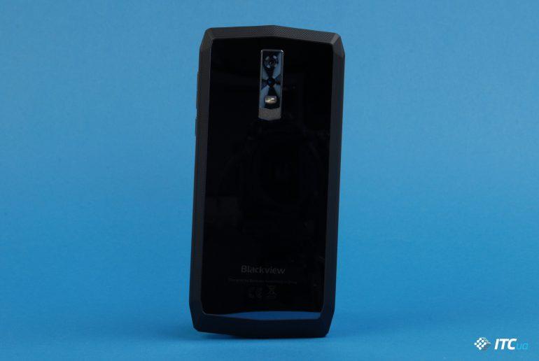Blackview P10000 Pro — для тех, кому очень важна автономность - ITC.ua