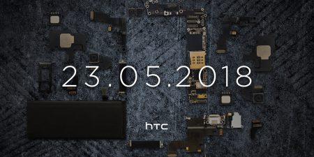 «Больше, чем просто совокупность компонентов»: HTC назначила анонс смартфона U12+ на 23 мая