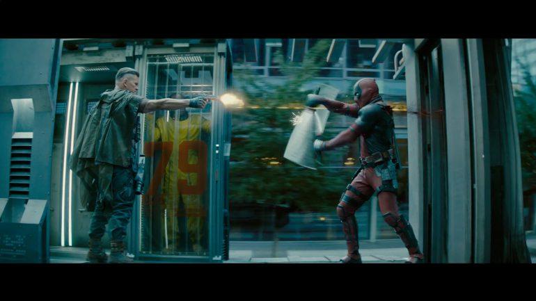 Рецензия на фильм «Дэдпул 2» / Deadpool 2 без спойлеров - ITC.ua